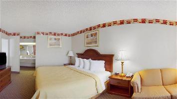 Hotel Baymont Inn And Suites Walterboro