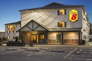 Hotel Super 8 Coeur D Alene