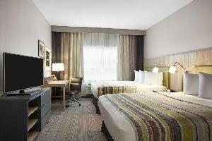 Hotel Country Inn & Suites By Radisson, Kennesaw, Ga