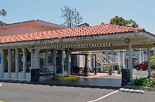 Hotel Motel 6 Vista