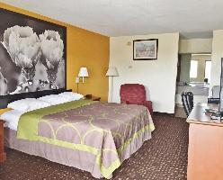Hotel Americas Best Value Inn Seguin