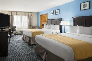 Hotel Country Inn & Suites By Radisson, Lubbock, Tx