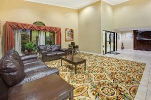 Hotel Americas Best Value Inn & Suites- Laporte / Houston