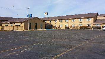 Hotel Baymont Inn & Suites Perrysburg