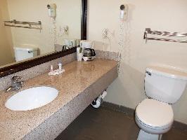 Hotel Motel 6 Ennis Tx