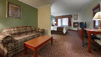 Hotel Baymont Inn & Suites Helen