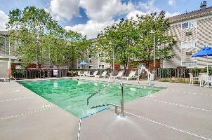Hotel Home Towne Suites - Concord