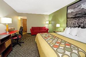 Hotel Super 8 Wheat Ridge/denver West