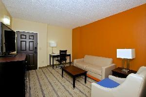Hotel Holiday Inn Express And Suites Duluth- Mall Area