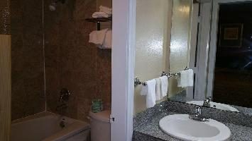 Hotel Executive Inn And Suites Waxahachie