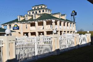 Hotel Days Inn Trumann Ar