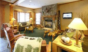 Hotel Pemberton Valley Lodge