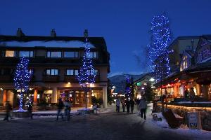 Hotel Blackcomb Lodge By Whistler Premier