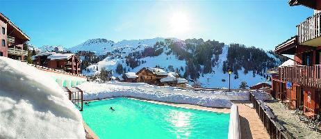 Hotel Résidence Pierre & Vacances Plagne Lauze