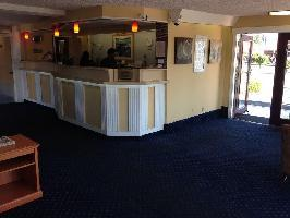 Hotel Travelodge Tacoma Near Mcchord Afb