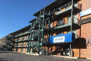 Hotel Travelodge Gardiner At Yellowstone Park North Entrance