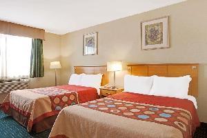 Hotel Knights Inn Jfk