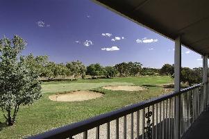 Hotel The Standpipe Golf Motor Inn