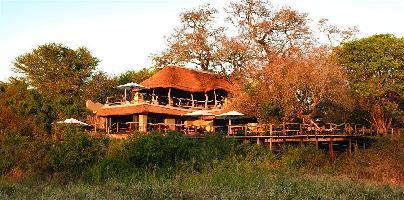 Hotel Jock Safari Lodge