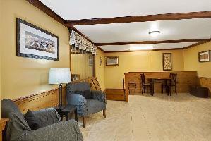 Hotel Knights Inn Danvers