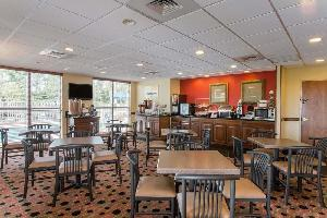 Hotel Days Inn Fort Pierce I-95