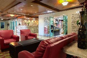 Hotel Wyndham Garden Guam