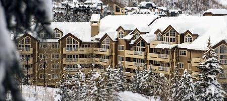 Hotel St. James Beaver Creek