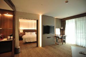 Hotel Inter Burgo