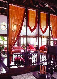 Hotel Santikos Mansion