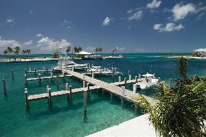 Hotel Cape Eleuthera Resort & Marina
