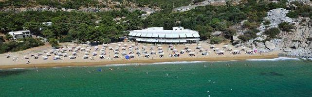 Hotel Bomo Club Tosca Beach