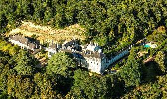 Hotel Chateau De Rochecotte