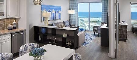 Hotel Treasure Island Beach Resort