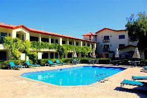 Quinta Dorada Hotel And Suites
