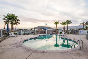 Hotel Motel 6 Mojave - Airport