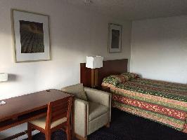 Hotel Knights Inn Grand Junction
