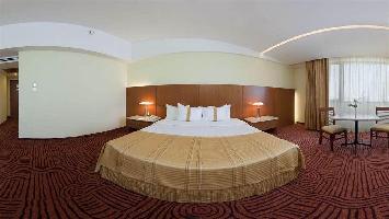 Hotel Holiday Inn Puebla Finsa