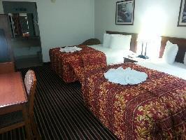 Hotel Rodeo Inn Mesquite