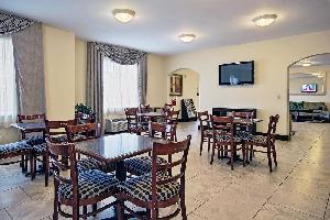Hotel La Quinta Inn & Suites Morgan City