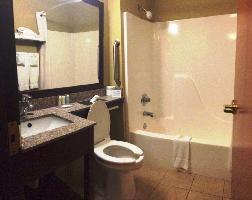 Hotel Comfort Inn New River