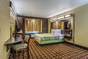 Hotel Motel 6 Canton, Ga