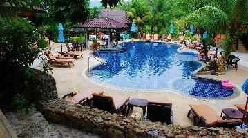 Hotel The Hill Resort
