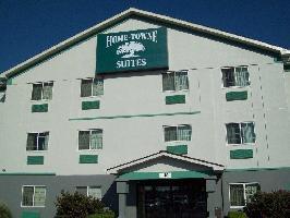 Hotel Home Towne Suites - O'fallon