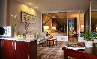 Hotel Inner Mongolia Jinjiang Intl