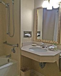 Hotel Clarion Inn Frederick Event Center
