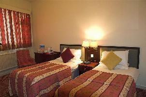 Hotel Caladh Inn
