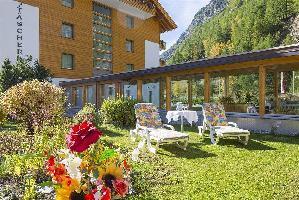 Hotel Täscherhof