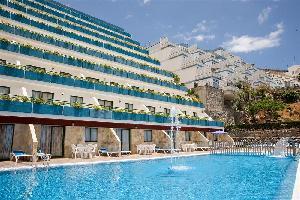 Hotel Palmeramar