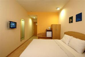 Hotel Ginger Pune Pimpri