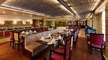 Hotel Lords Plaza, Jaipur